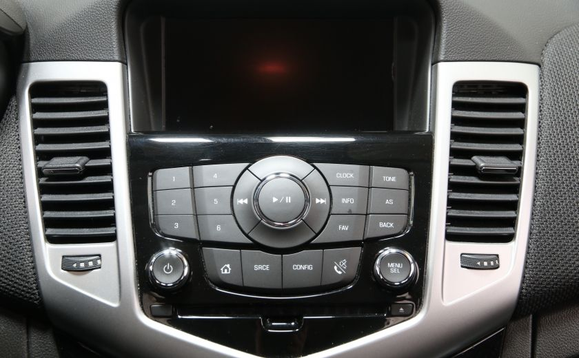 2013 Chevrolet Cruze LT Turbo AUTOMATIQUE A/C  BLUETHOOT #11