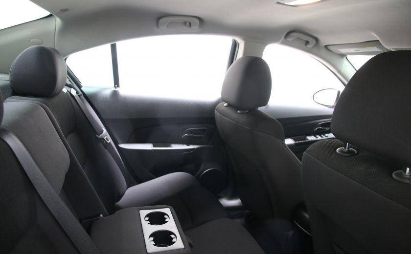 2013 Chevrolet Cruze LT Turbo AUTOMATIQUE A/C  BLUETHOOT #14