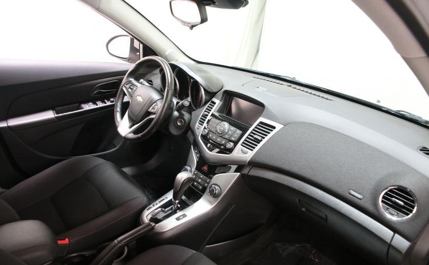 2013 Chevrolet Cruze LT Turbo AUTOMATIQUE A/C  BLUETHOOT #16