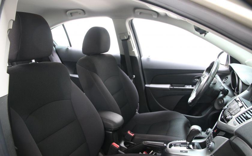 2013 Chevrolet Cruze LT Turbo AUTOMATIQUE A/C  BLUETHOOT #18