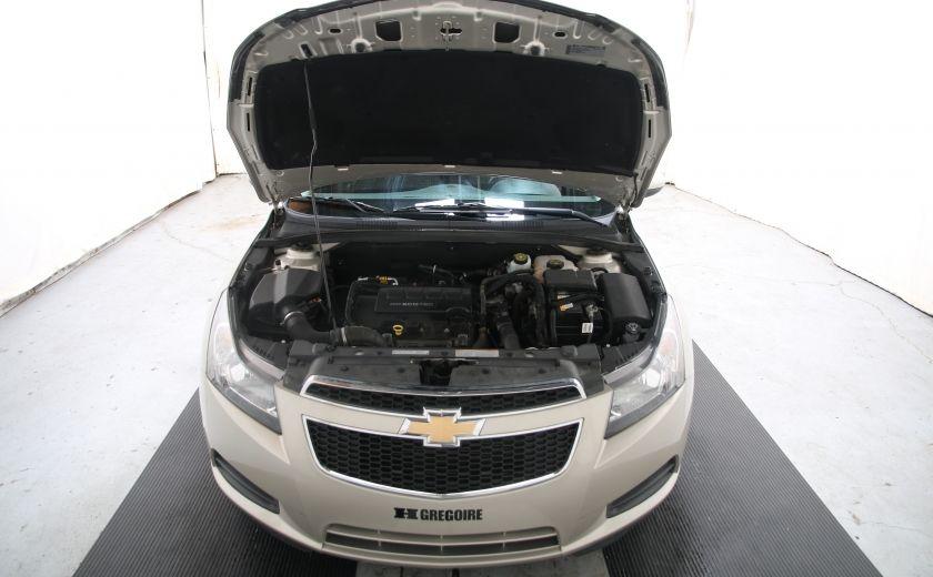 2013 Chevrolet Cruze LT Turbo AUTOMATIQUE A/C  BLUETHOOT #19