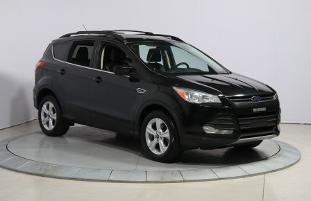 2013 Ford Escape SE AWD CUIR TOIT PANO NAVIGATION in Carignan