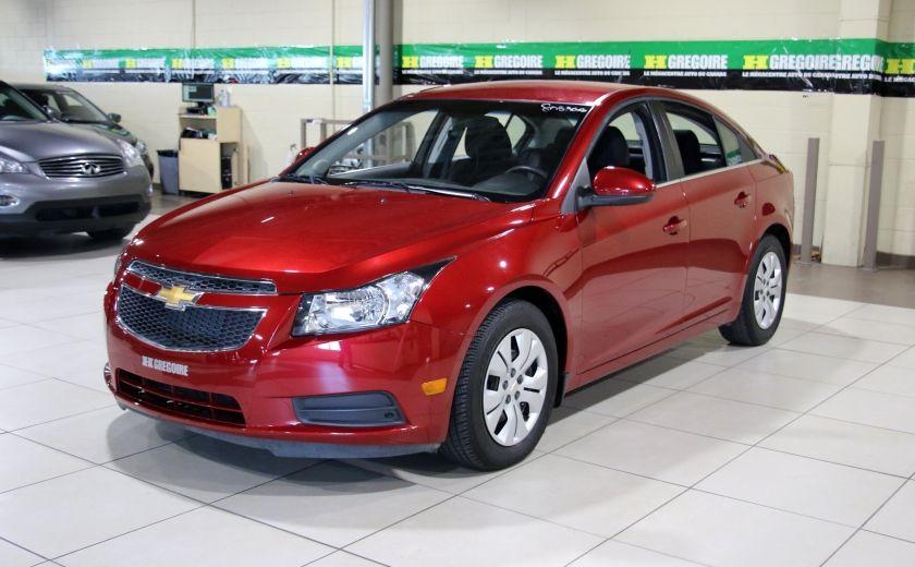 2012 Chevrolet Cruze LT TURBO AUTO A/C GR ELECT #2
