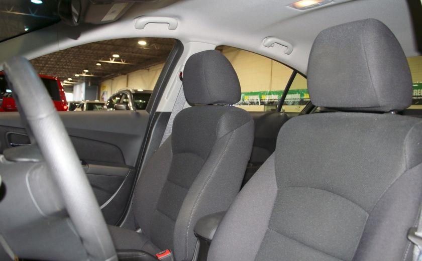 2012 Chevrolet Cruze LT TURBO AUTO A/C GR ELECT #9