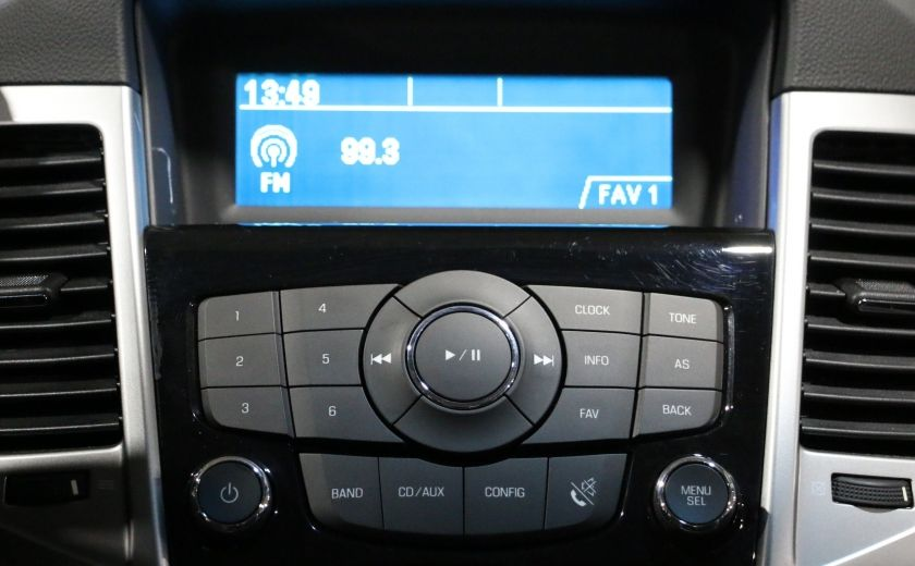 2012 Chevrolet Cruze LT TURBO AUTO A/C GR ELECT #14