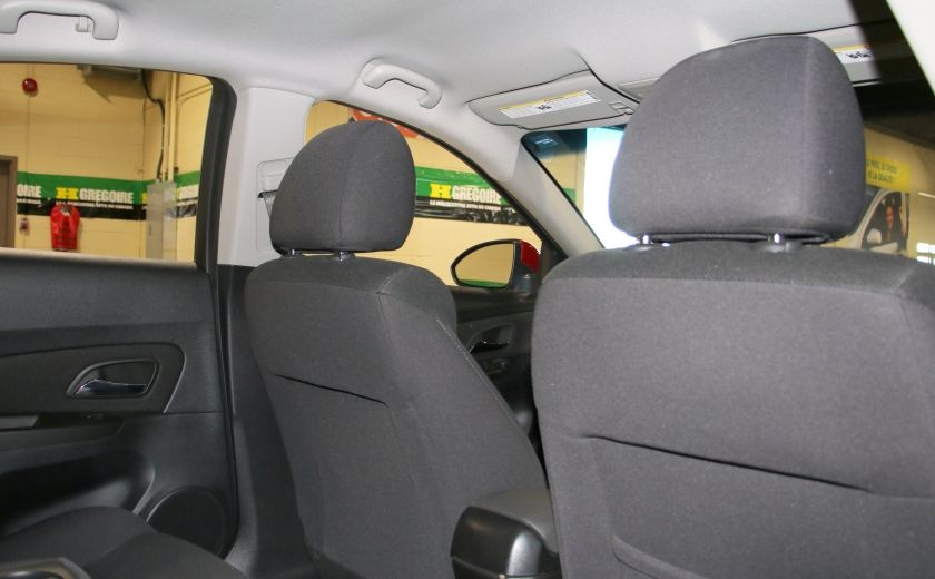 2012 Chevrolet Cruze LT TURBO AUTO A/C GR ELECT #18