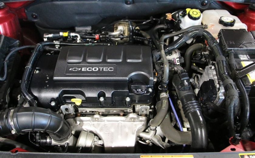 2012 Chevrolet Cruze LT TURBO AUTO A/C GR ELECT #23