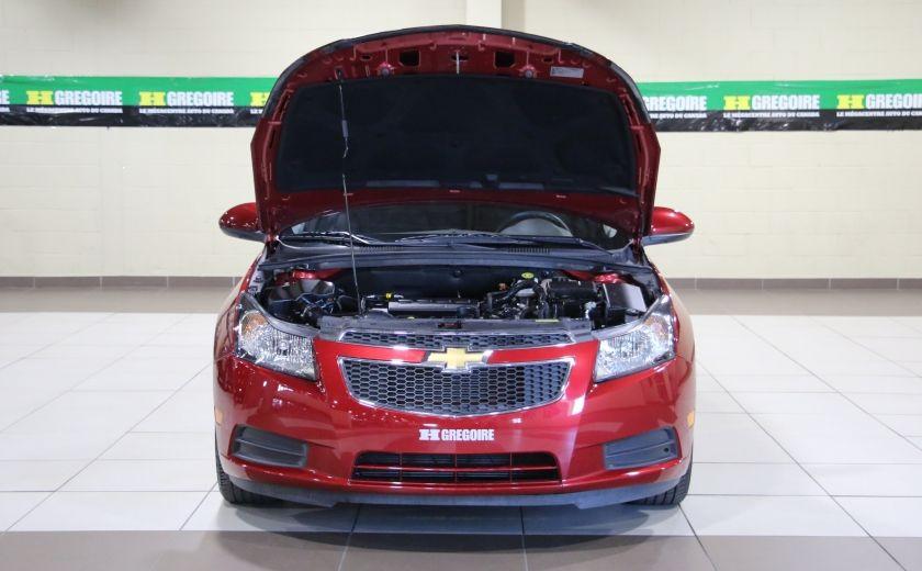 2012 Chevrolet Cruze LT TURBO AUTO A/C GR ELECT #24