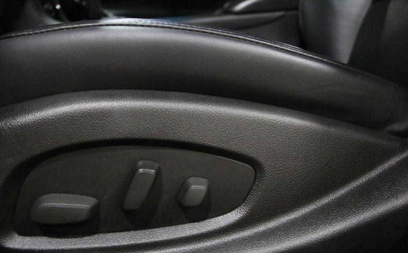 2013 Cadillac ATS 2.0 TURBO AWD AUTO A/C CUIR MAGS #11