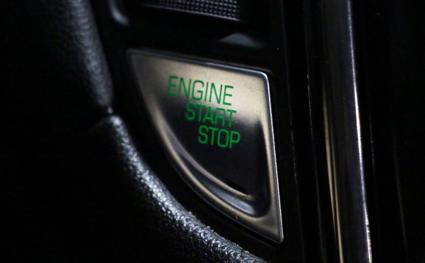 2013 Cadillac ATS 2.0 TURBO AWD AUTO A/C CUIR MAGS #17