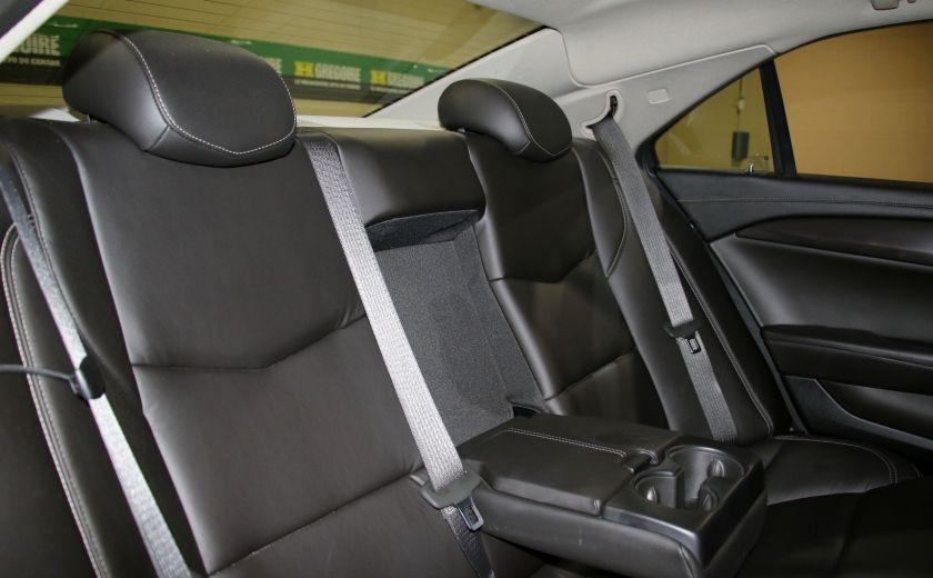 2013 Cadillac ATS 2.0 TURBO AWD AUTO A/C CUIR MAGS #23