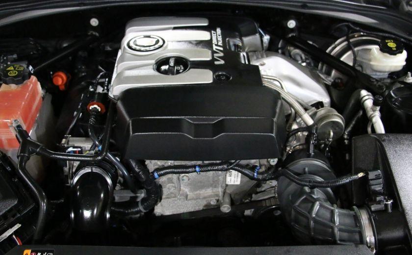 2013 Cadillac ATS 2.0 TURBO AWD AUTO A/C CUIR MAGS #26
