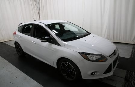2014 Ford Focus SE in Montréal