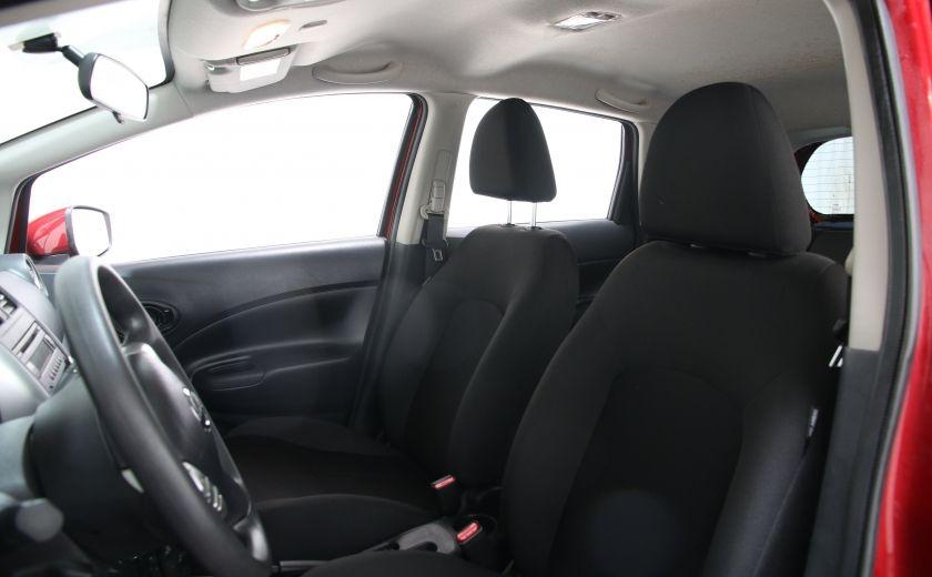2015 Nissan Versa Note s #7