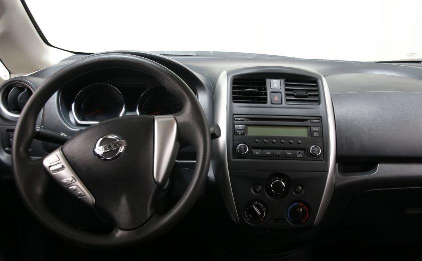 2015 Nissan Versa Note s #9
