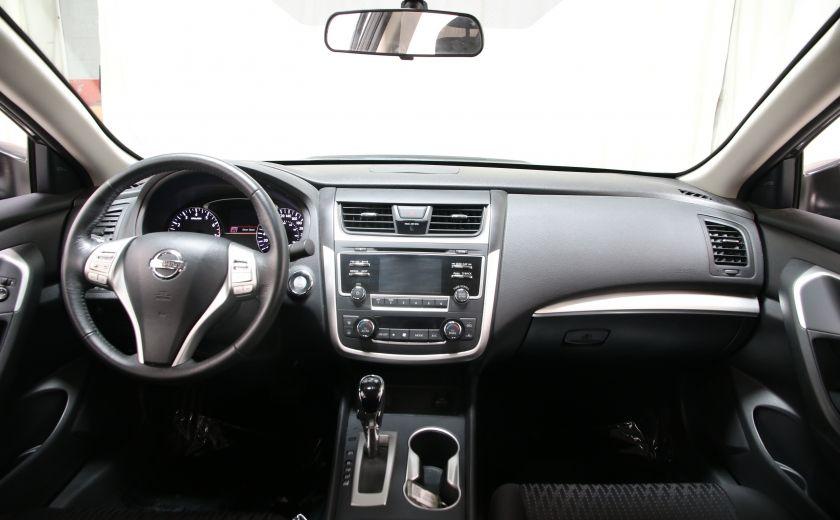 2016 Nissan Altima 2.5 SV #11