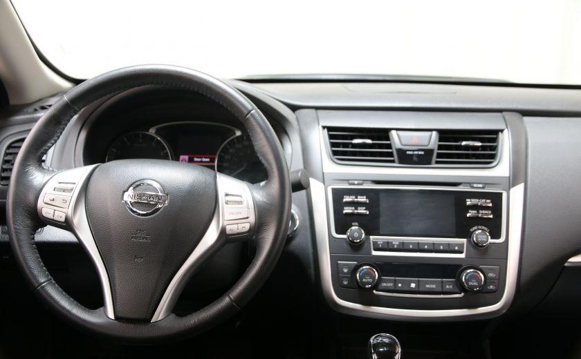 2016 Nissan Altima 2.5 SV #12