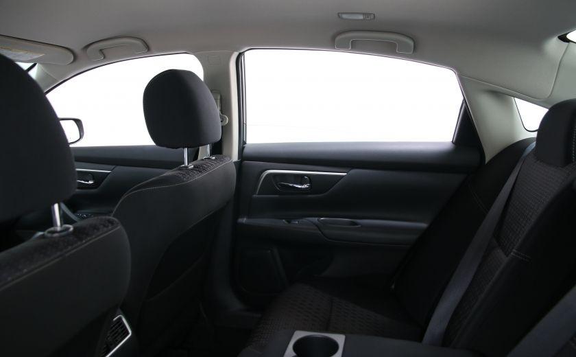 2016 Nissan Altima 2.5 SV #14