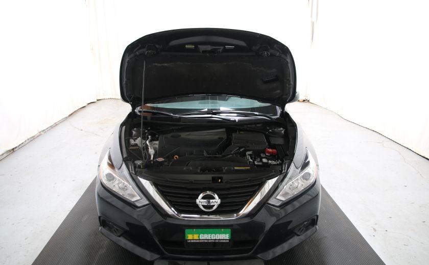 2016 Nissan Altima 2.5 SV #22