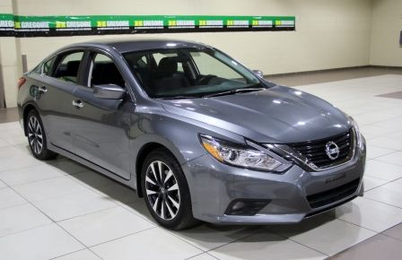2016 Nissan Altima 2.5 SV AUTO A/C MAGS BLUETOOTH CAMERA RECUL in Saint-Jean-sur-Richelieu