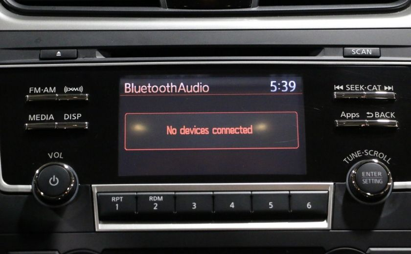 2016 Nissan Altima 2.5 SV AUTO A/C MAGS BLUETOOTH CAMERA RECUL #15