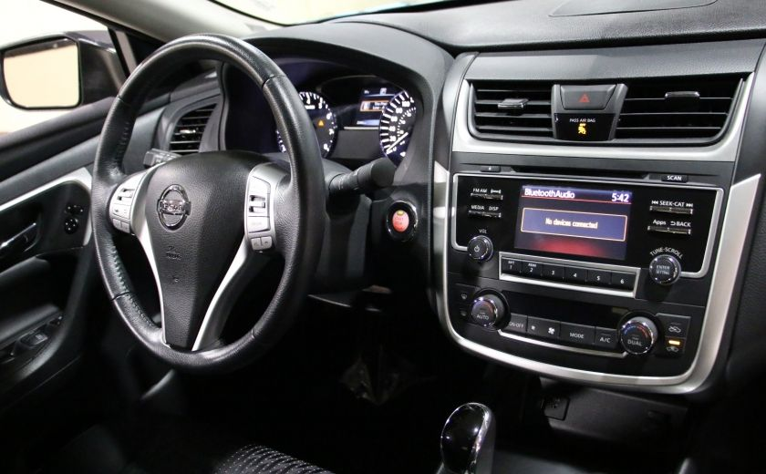 2016 Nissan Altima 2.5 SV AUTO A/C MAGS BLUETOOTH CAMERA RECUL #26