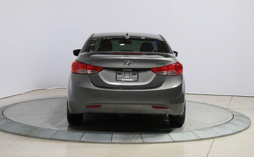 2013 Hyundai Elantra GL A/C GR ELECT MAGS BLUETOOTH #5