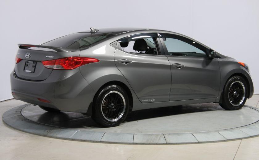 2013 Hyundai Elantra GL A/C GR ELECT MAGS BLUETOOTH #6