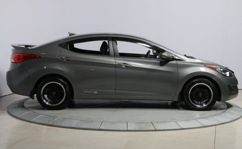 2013 Hyundai Elantra GL A/C GR ELECT MAGS BLUETOOTH #7