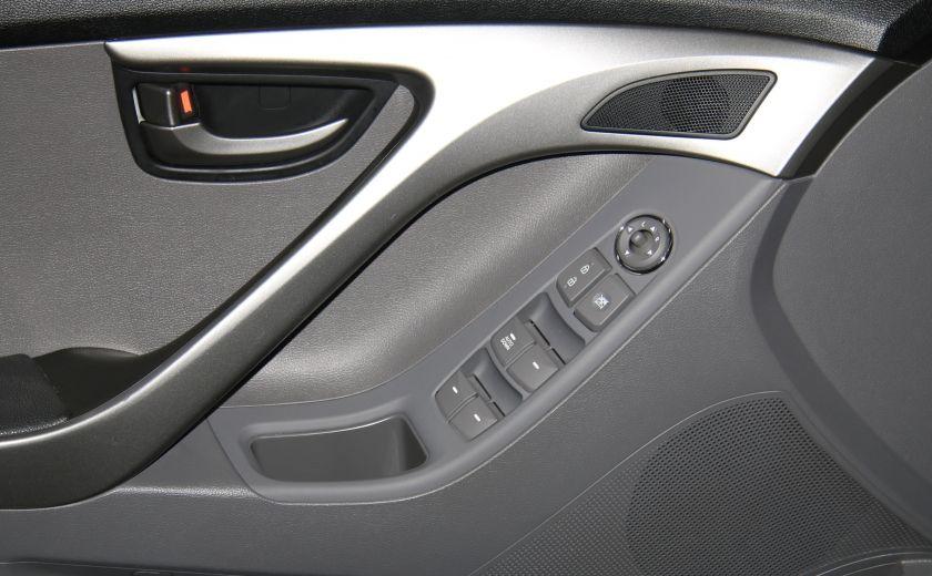 2013 Hyundai Elantra GL A/C GR ELECT MAGS BLUETOOTH #10