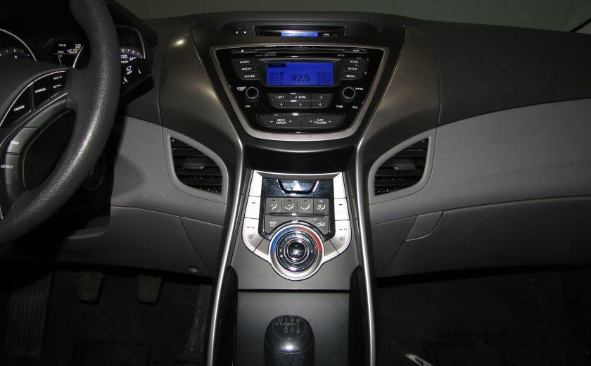2013 Hyundai Elantra GL A/C GR ELECT MAGS BLUETOOTH #14