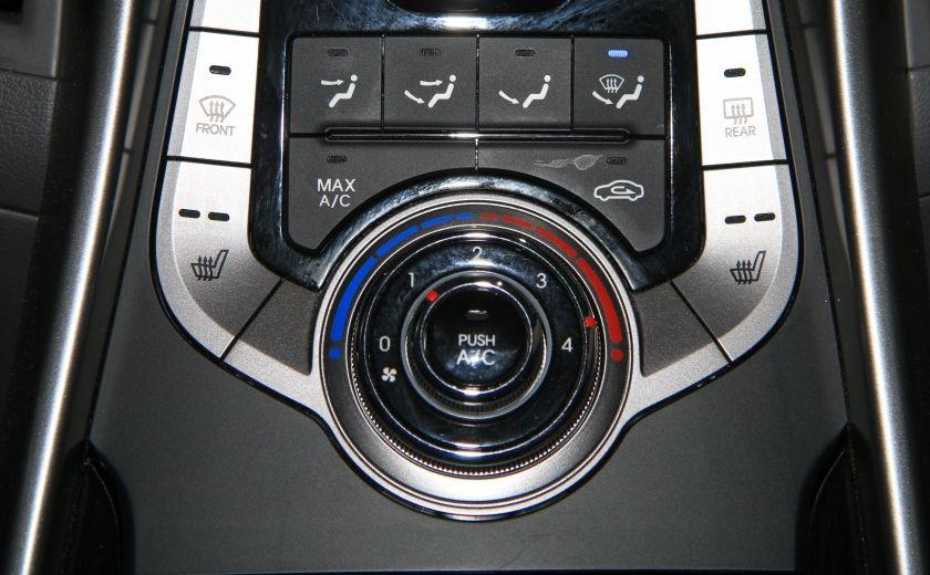 2013 Hyundai Elantra GL A/C GR ELECT MAGS BLUETOOTH #15