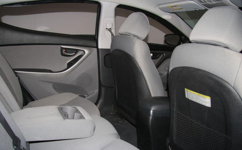 2013 Hyundai Elantra GL A/C GR ELECT MAGS BLUETOOTH #18