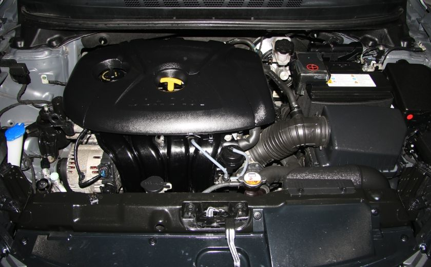 2013 Hyundai Elantra GL A/C GR ELECT MAGS BLUETOOTH #23