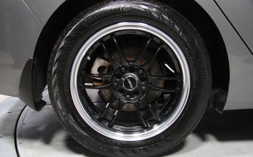 2013 Hyundai Elantra GL A/C GR ELECT MAGS BLUETOOTH #27