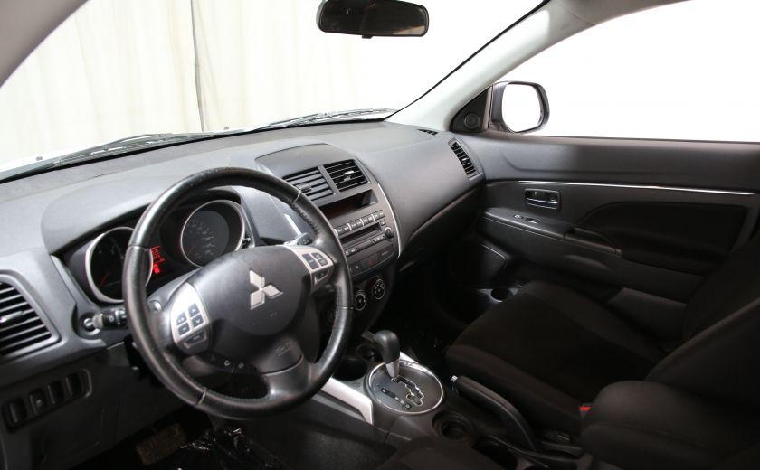 2013 Mitsubishi RVR SE #7