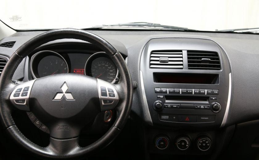 2013 Mitsubishi RVR SE #10