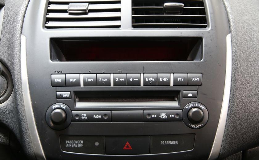 2013 Mitsubishi RVR SE #11