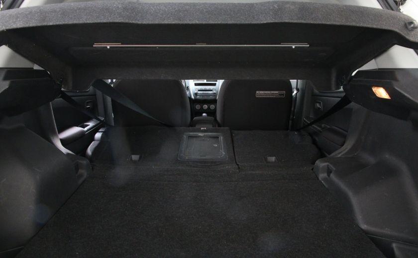 2013 Mitsubishi RVR SE #24