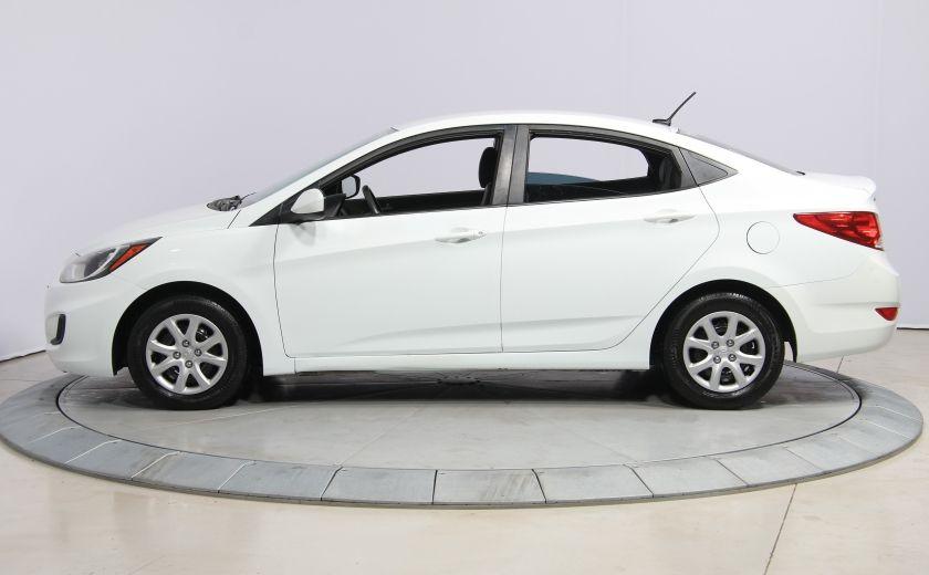 2012 Hyundai Accent GL AUTO A/C GR ELECT #3