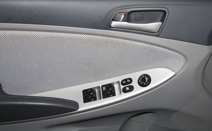 2012 Hyundai Accent GL AUTO A/C GR ELECT #10