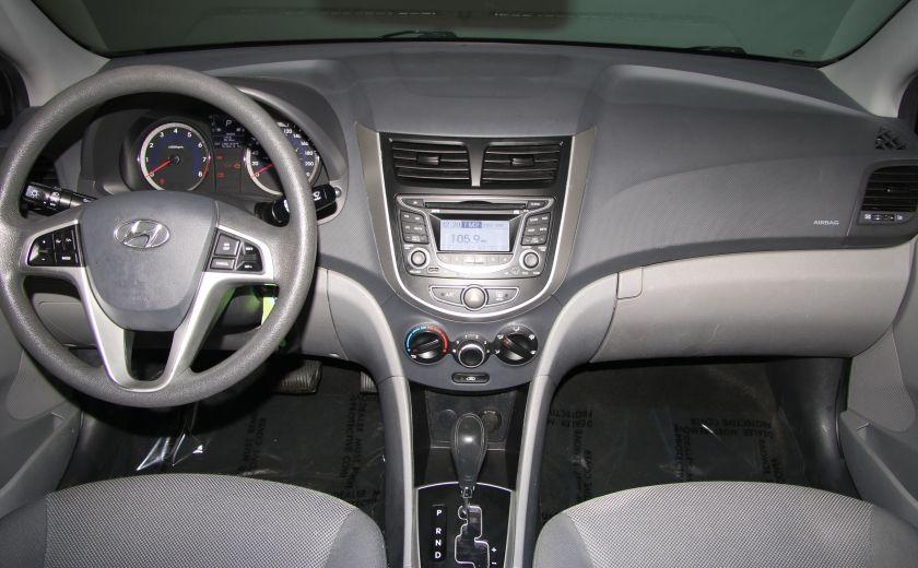 2012 Hyundai Accent GL AUTO A/C GR ELECT #11