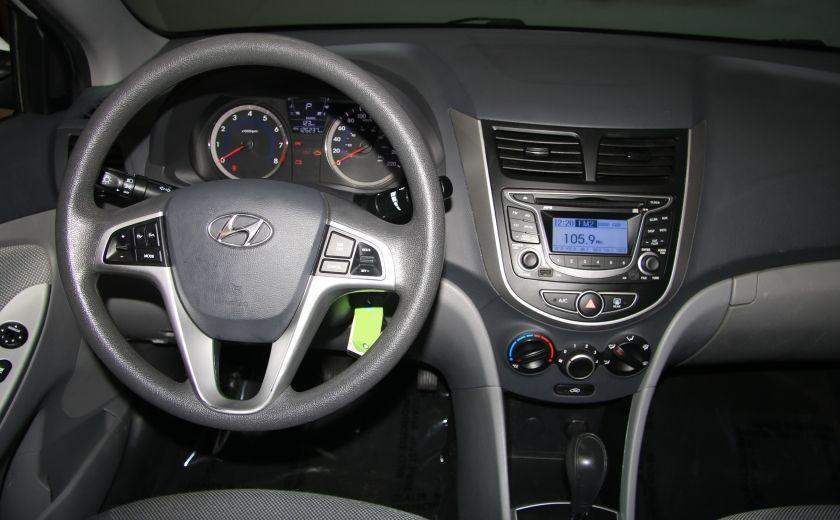 2012 Hyundai Accent GL AUTO A/C GR ELECT #12