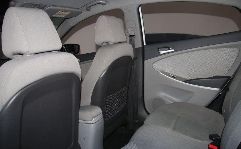 2012 Hyundai Accent GL AUTO A/C GR ELECT #16