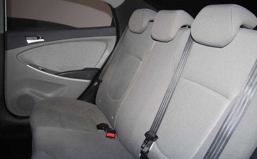 2012 Hyundai Accent GL AUTO A/C GR ELECT #17