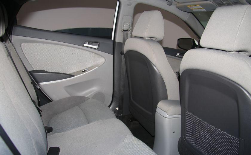 2012 Hyundai Accent GL AUTO A/C GR ELECT #18