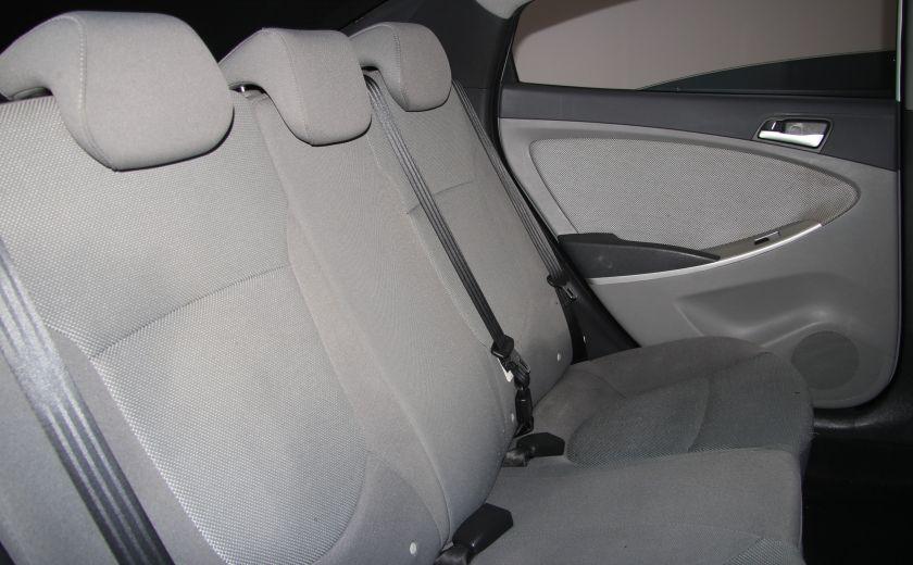 2012 Hyundai Accent GL AUTO A/C GR ELECT #19