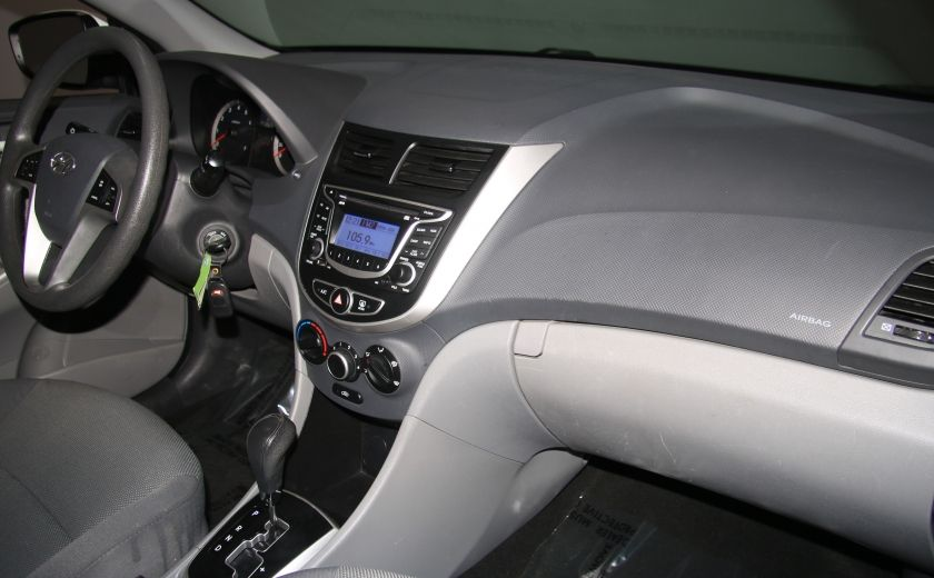 2012 Hyundai Accent GL AUTO A/C GR ELECT #20