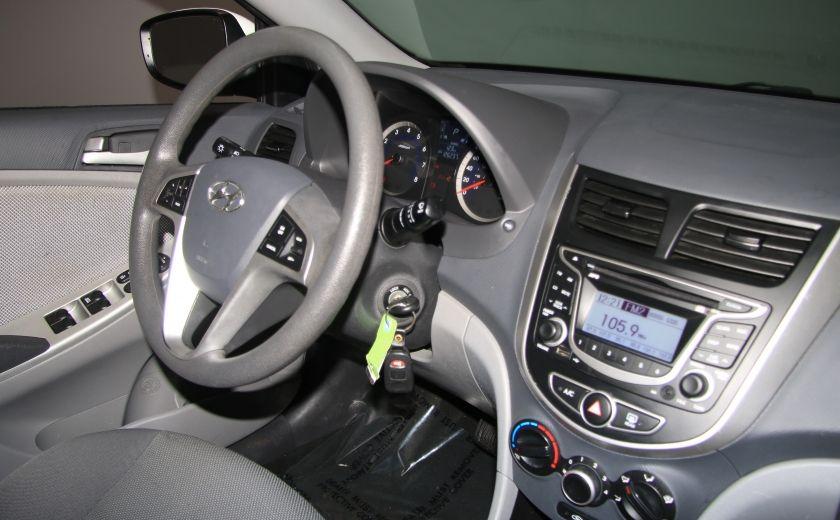 2012 Hyundai Accent GL AUTO A/C GR ELECT #21