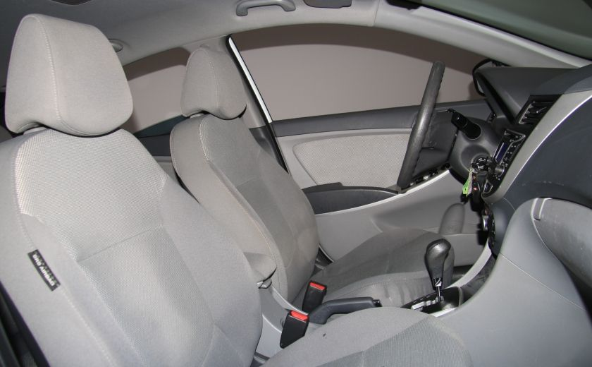 2012 Hyundai Accent GL AUTO A/C GR ELECT #22